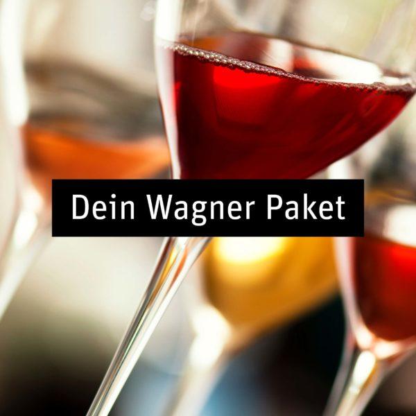 Dein Wagner Paket